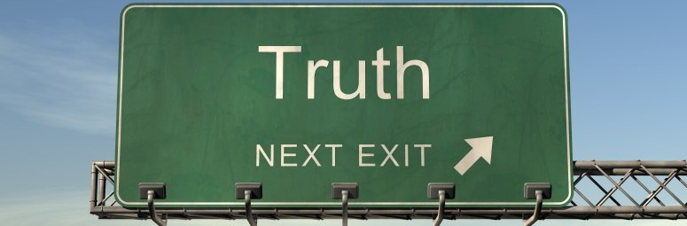 The Truth is Indeed Out There - Featured image from http://susanthebruce.blogspot.sg/2015/11/the-post-truth-era.html